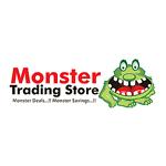 Monster Trading Store