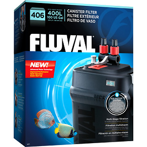 Looking for canister filter for a 75g