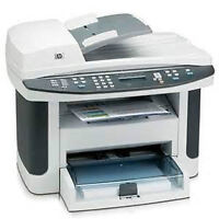 IMPRIMANTE HP LASER PHOTOCOPIEUSE 3 IN ONE PRINTER 40$
