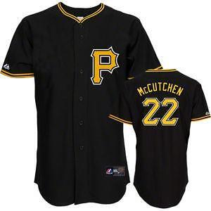 d4913db50 Pittsburgh Pirates Jersey  Baseball-MLB