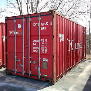 the Best Delivered Prices on Storage and Shipping Containers!!! Peterborough Peterborough Area image 1