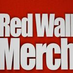 Red Wall Merch