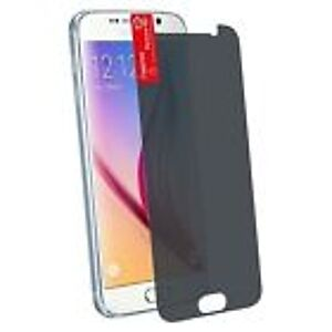 Glass Anti Spy Privacy Screen Protector For Samsung Galaxy S6.