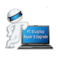 We fix all computer software & hardware