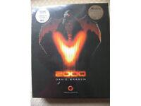V2000 - David Braben PC