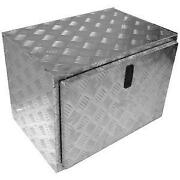 Flat Bed Tool Boxes