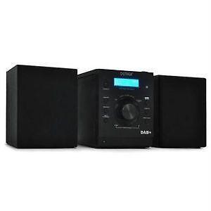dab radio alarm clock digital radios ebay. Black Bedroom Furniture Sets. Home Design Ideas