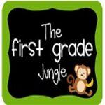 First Grade Jungle
