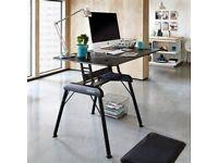 varidesk pro 54,this desk is brand new still in box