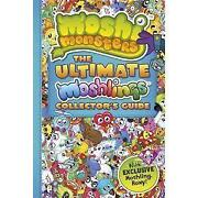 Moshi Monsters Moshling Book