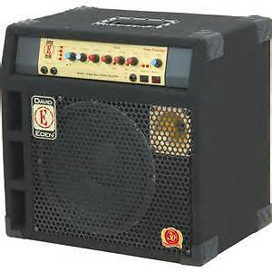 trade bass amp for Powered PA speakers