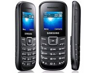 Samsung 1200i unlocked in mint condition
