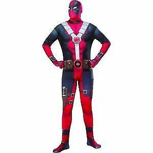 Deadpool 2nd Skin Morphsuit