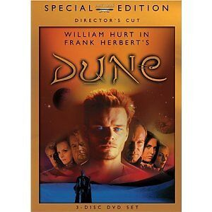 Dune Special Edition Director's Cut