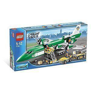 lego airplane instructions 7893