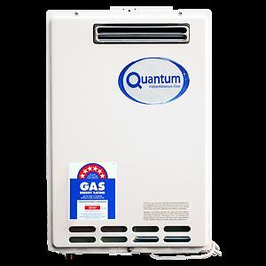 Quantum 26L Instantaneous Gas Hot Water System QI-6S-26 (NG⁄LPG) Caringbah Sutherland Area Preview