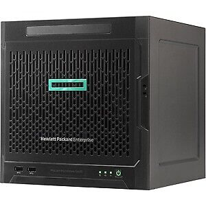 HPE ProLiant MicroServer Gen10 Micro Tower Server Opteron X3