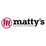 Matty's Catering Equipment