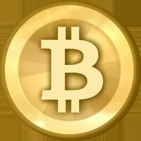 Bitcoins for sale!