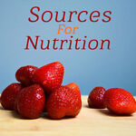 SourcesForNutrition