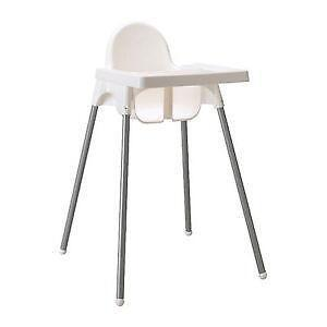 kinderhochstuhl ikea hochst hle ebay. Black Bedroom Furniture Sets. Home Design Ideas