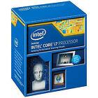 Core i7 4th Gen Computer Processors