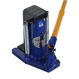 Hydraulic Machine Toe Jack Lift (2.5/5T) 134002