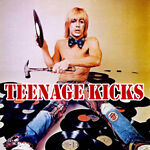 Teenage Kicks Records