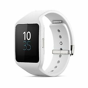NEW Sony iFIT SMART WATCH 3 - WHITE
