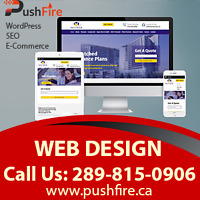 Affordable Web Design and Web Development Services in Oakville