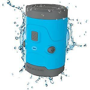 WATERPROOF SPEAKER,   Bluetooth Speaker with Subwoofer, SCOSCHE  etc.