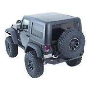 2007 Jeep Wrangler Hard Top