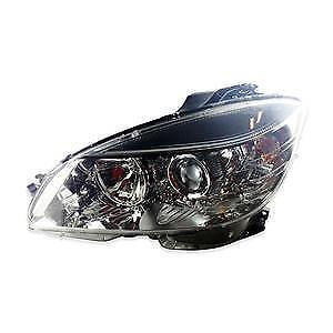 Mercedes-Benz C-Class Left Halogen Headlight