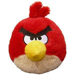 Angry birds toy ebay - Angry birds big brother plush ...