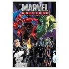 Marvel Universe RPG