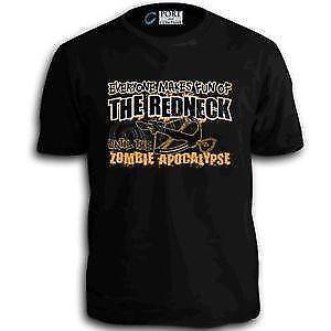 82195dd6 Zombie Apocalypse Shirts