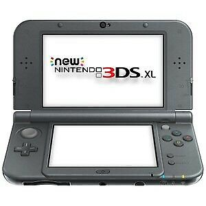 Nintendo new 3ds xl Whitfield Cairns City Preview