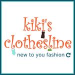 Kiki's Clothesline