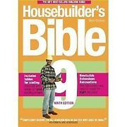Housebuilders Bible
