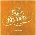 Half Mile Harvest-The Teskey Brothers-LP