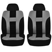 Chevy Caprice Seats