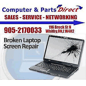 Screen Repairs and Battery SERVICES (www.candpdirect.com)