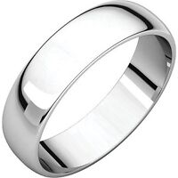 14K GOLD WEDDING BAND PURCHASE DIRECT FROM THE MANUFACTURER