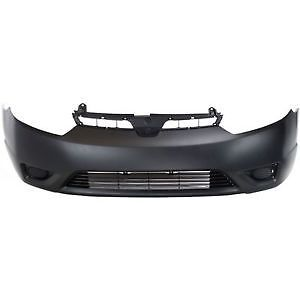 2006-2009 Honda Civic coupe new front bumper cover