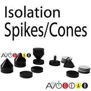 Isolation Cones