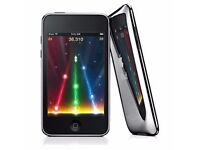 Apple iPod touch 2nd Generation Black (8GB)