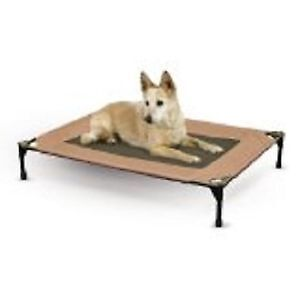 Pet Cot, Large, Chocolate !!! BRAND NEW !!!