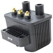 Twin Ignition Coil