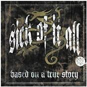 Sick of It All CD