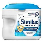 Similac Checks